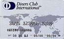 ダイナースクラブカード (2009/07〜2010/12)